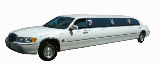 If You Think You Get Limos, Then This Might Change Your Mind